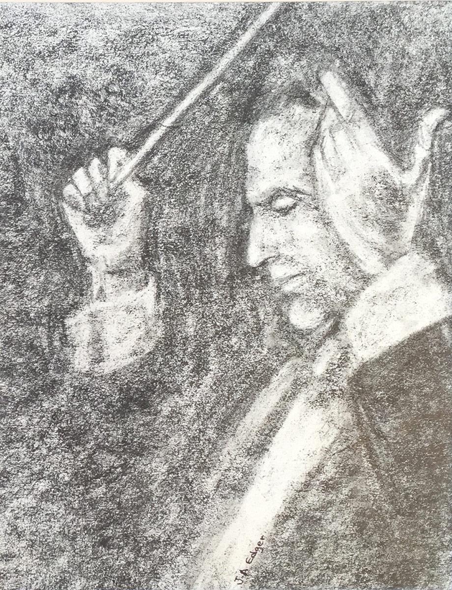 Maestro Graphite 7 1/4'' x 9 1/4''